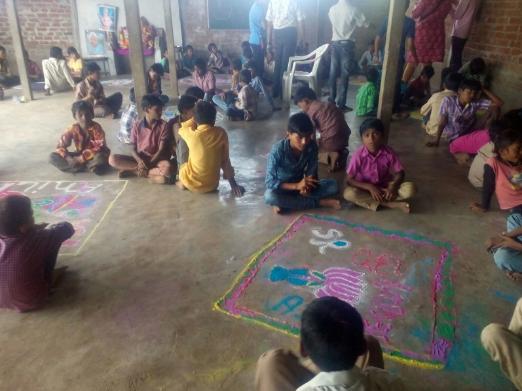 adivasi school